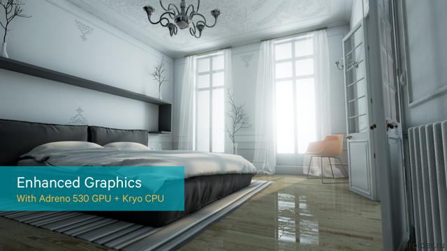 Графика Snapdragon 820