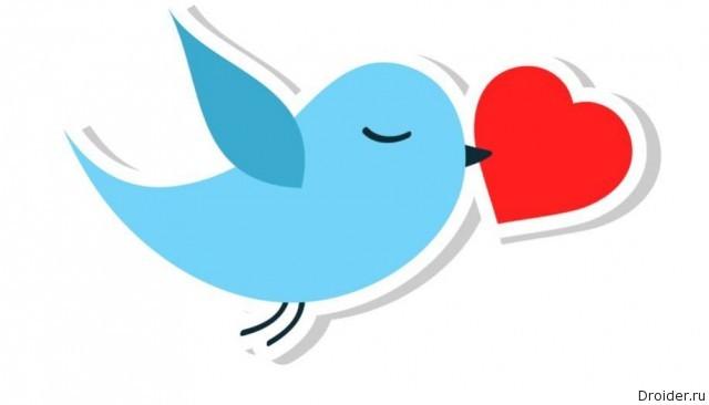 Twitter сменил «Избранное» на «Мне нравится». Реакция пользователей
