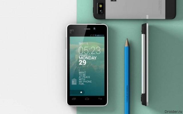 iFixit оценили ремонтопригодность Fairphone 2 на 10 баллов