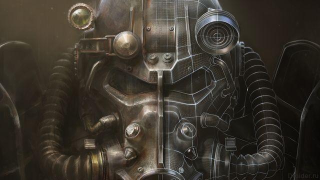 Fallout C.H.A.T. — клавиатура со стикерами и гифками от Bethesda
