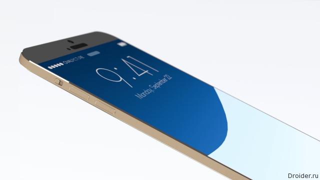 Apple может выпустить 4-дюймовый iPhone в металле