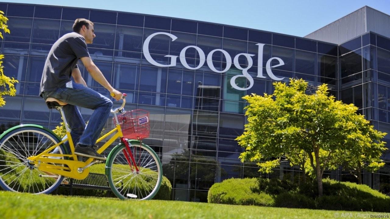 Google тратит на исследования больше Apple, Facebook и Qualcomm