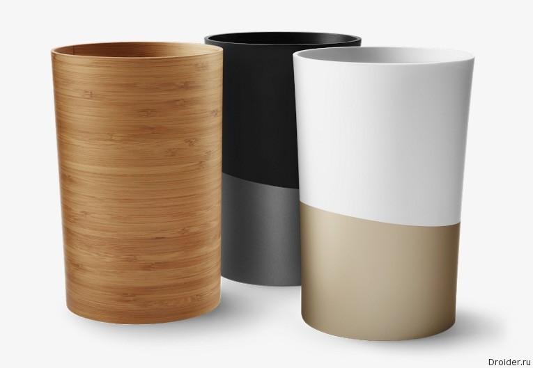 Google предлагает создать свой дизайн для OnHub