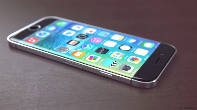 GooPhone анонсировала клон iPhone 7