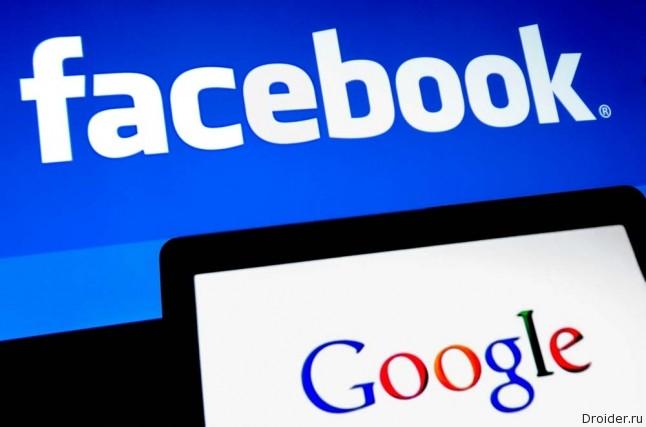 Facebook хочет меньше зависеть от Android и Google