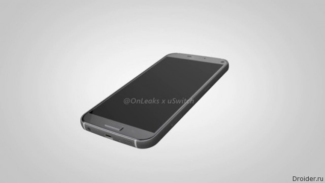 Galaxy S7 Plus останется без USB Type-C