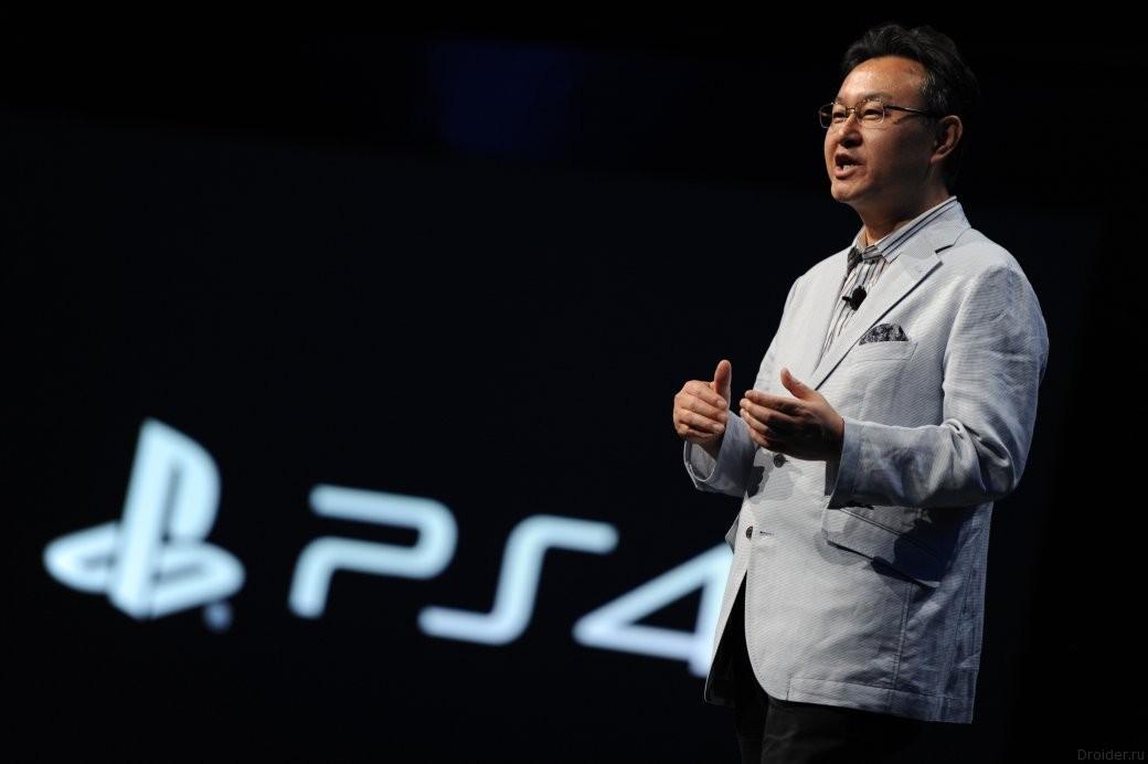 Sony объединила подразделения PlayStation