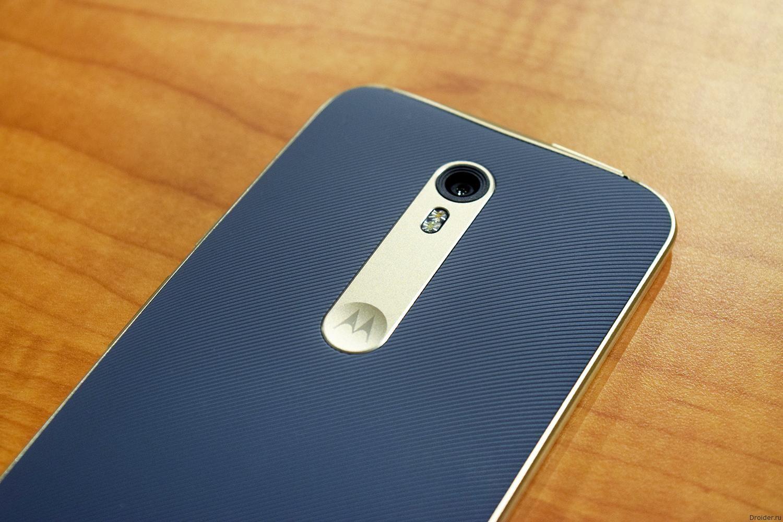 Lenovo готовит «инновационный и привлекательный» флагман Moto