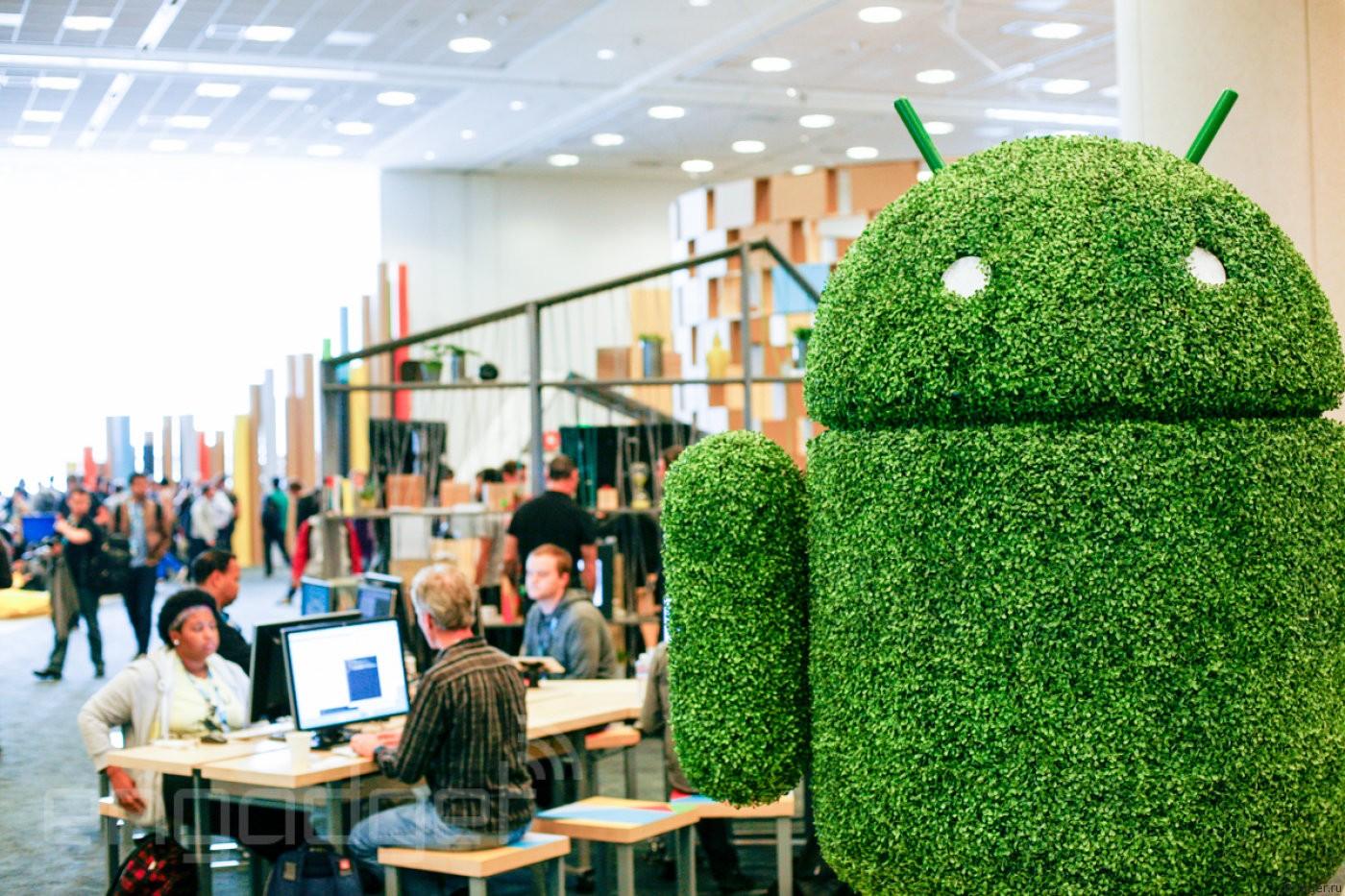 Самые востребованные приложение для Android и iOS