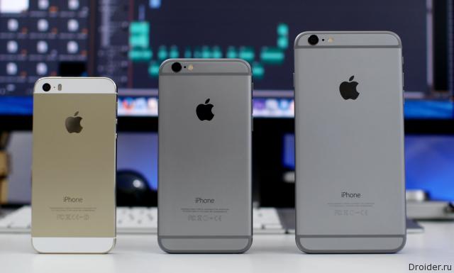 Известны характеристики и название 4-дюймового iPhone