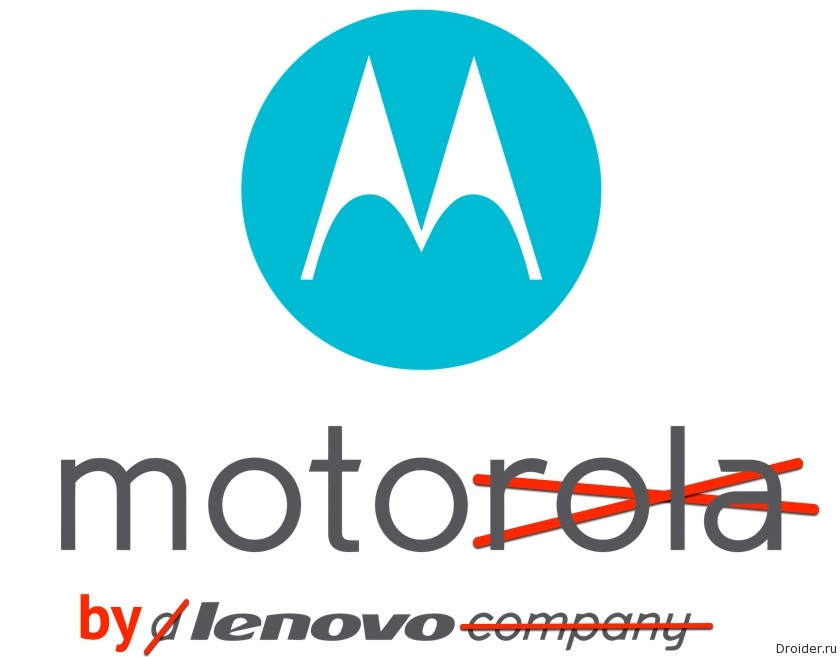 Goodbye, Motorola