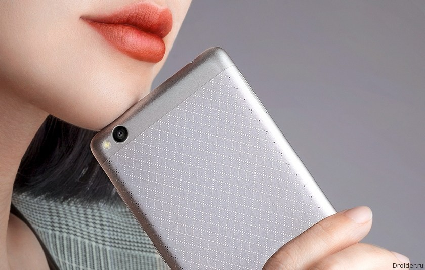 Xiaomi представит Redmi 3 на следующей неделе