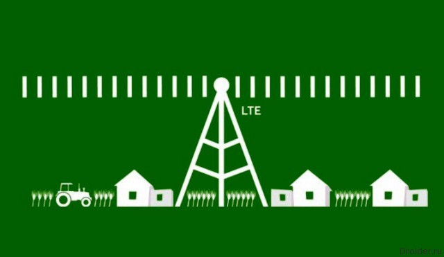 В России появится доступный LTE-оператор