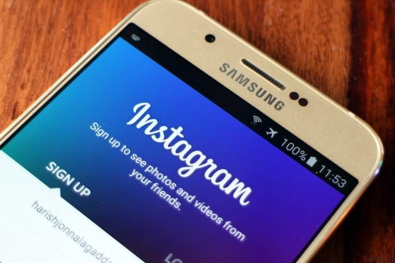 В Instagram появилась двухфакторная авторизация