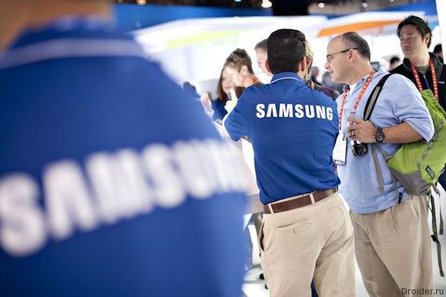 Samsung — крупнейший производитель 2015 года