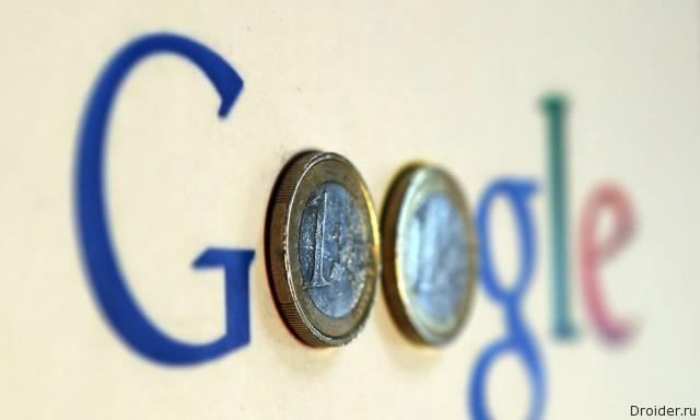 Госдума РФ в первом чтении одобрила «налог на Google»