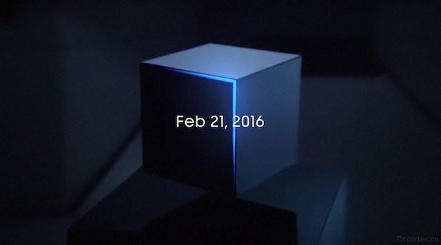 «Живые» фото Galaxy S7 и результаты AnTuTu