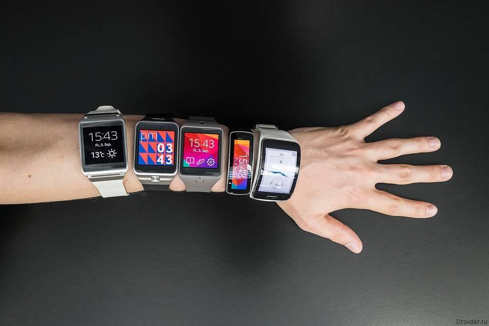 «Умные» часы обошли по продажам швейцарские в 2015 году