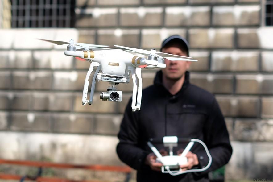 Почти 400 тысяч дронов официально зарегистрировано в США
