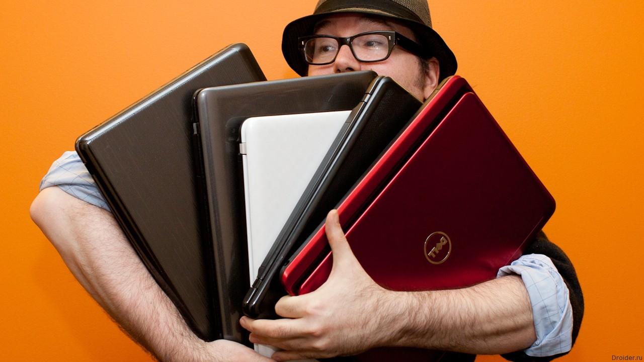 Рейтинг производителей ноутбуков на начало 2016 года