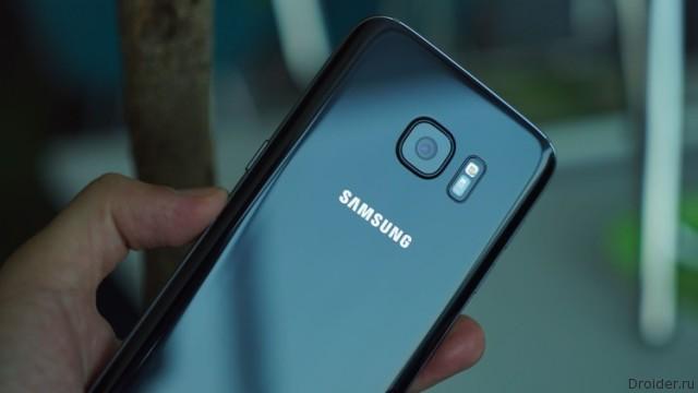 Galaxy S7 Edge — лучший камерофон по мнению DxOMark