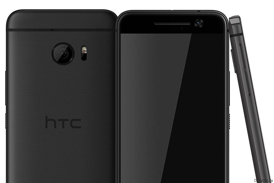 Смартфон HTC 10 прошёл тестирование GFXBench