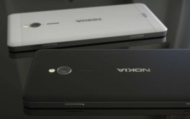 Концепт смартфона Nokia C9, в который хочется верить