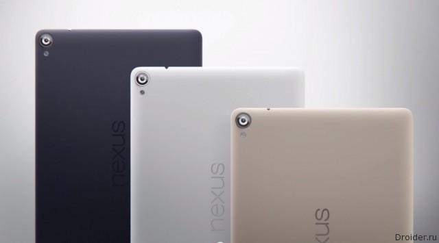 HTC подписала 3-летний контракт на производство Nexus