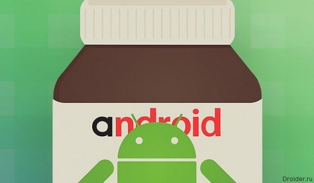Android N красуется на новых скриншотах |Android