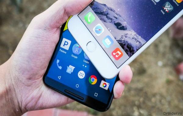 Apple и Google согласны блокировать приложения по требованию Роскомнадзора