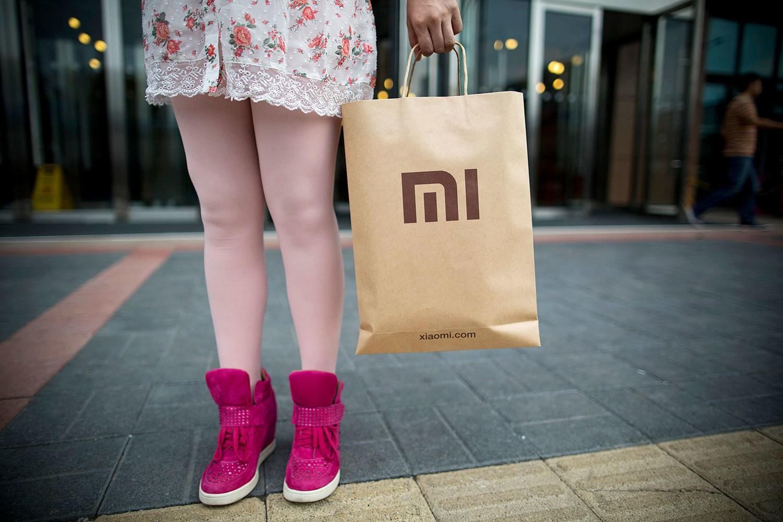 Xiaomi обсуждает условия выхода на российский рынок
