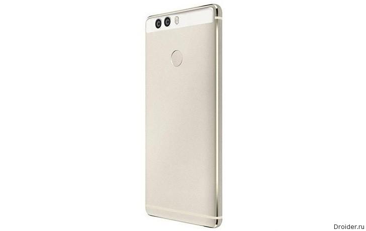 Характеристики и цены линейки P9 от Huawei