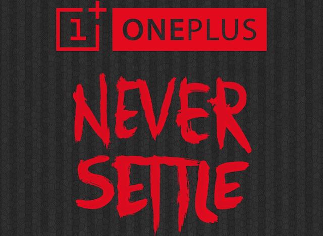 Предварительные характеристики смартфона OnePlus 3