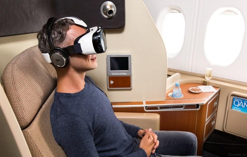 Создана социальная сеть для пользователей Gear VR