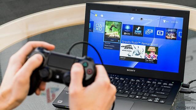 Обновление 3.50 для PlayStation 4 — Remote Play, игровые сессии и режим «невидимки»
