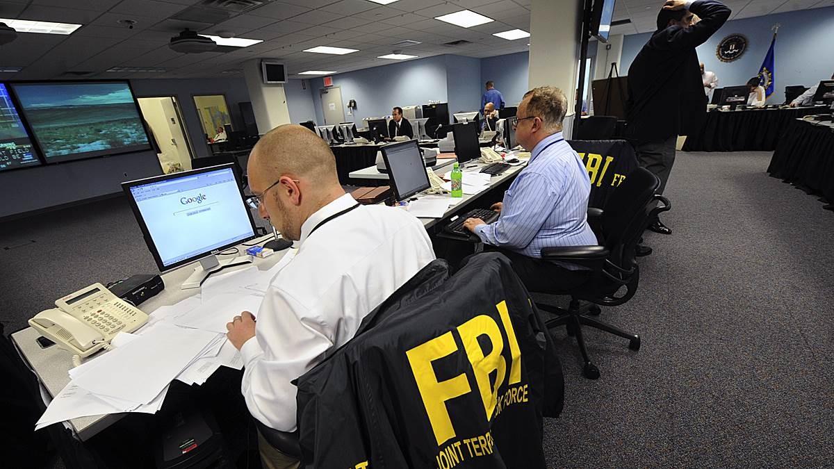 ФБР получило право на «обыск» любого компьютера в мире