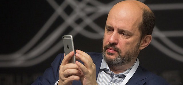 Герман Клименко не верит в отечественные смартфоны
