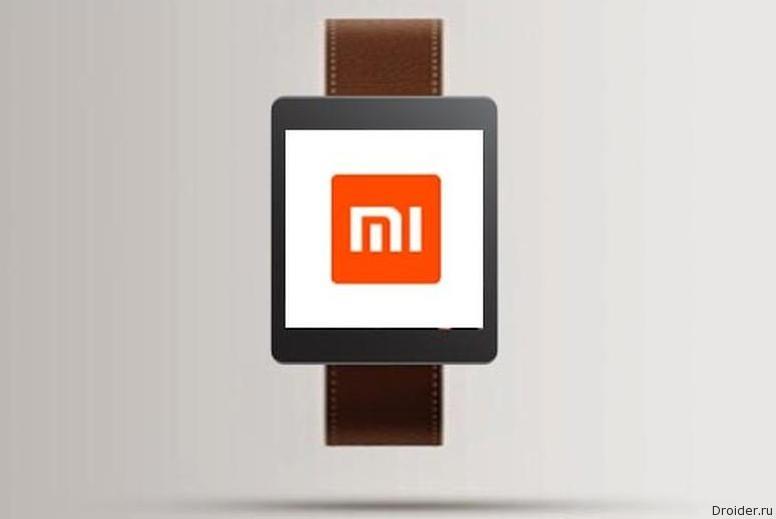 Xiaomi покажет Mi Band 2 и «умные» часы до конца июня