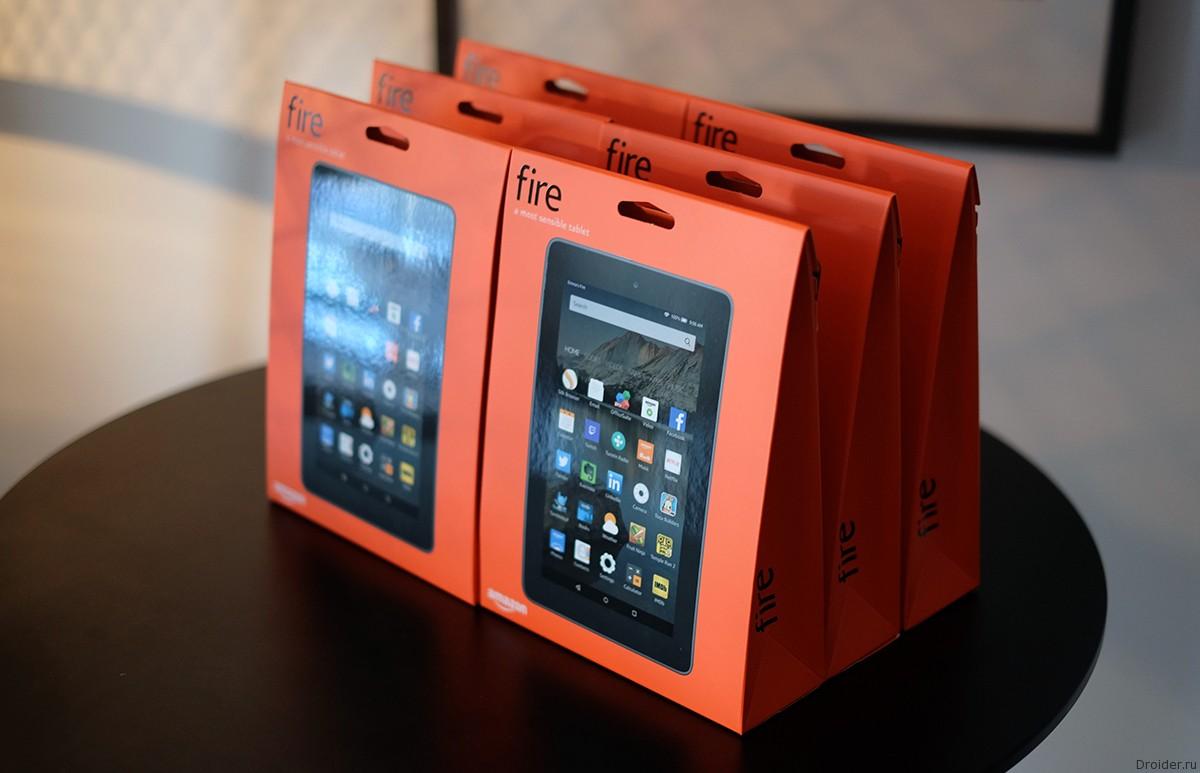 Рейтинг крупнейших производителей планшетов на начало 2016 года