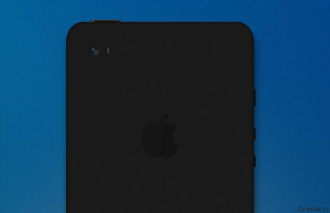 Apple показала в ролике «безрамочный» iPhone