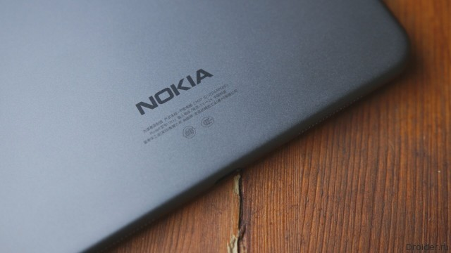 A1 — дебютный Android-смартфон Nokia со средними характеристиками