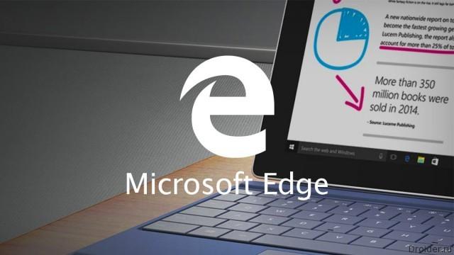 Microsoft будет стримить Edge в другие браузеры