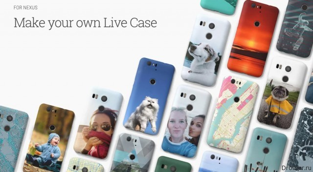 Live Cases
