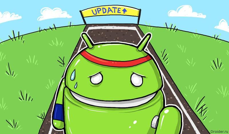 Google создаст рейтинг образцовых производителей Android-смартфонов