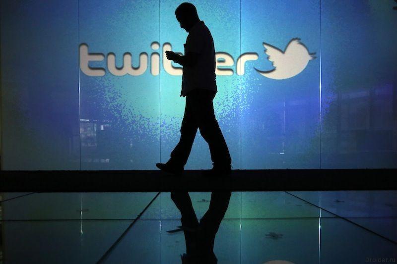 В Twitter появился раздел рекомендуемых блогов