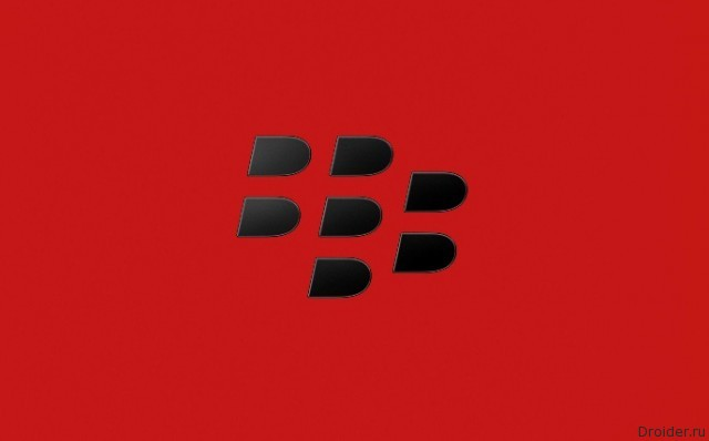Характеристики Android-смартфона BlackBerry Hamburg