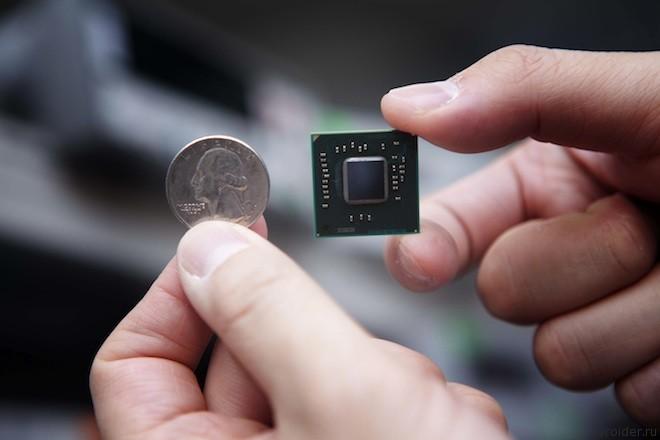 Intel прекращает производство мобильных процессоров