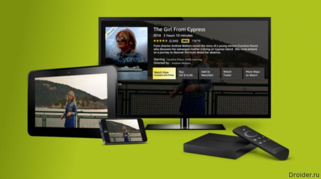 Video Direct от Amazon – новый конкурент YouTube