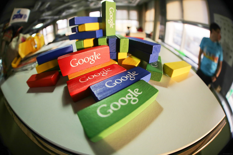 Google обошёл «Яндекс» по популярности в России