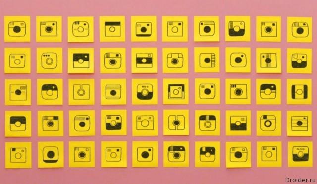 Instagram сменил логотип впервые за 6 лет |Android